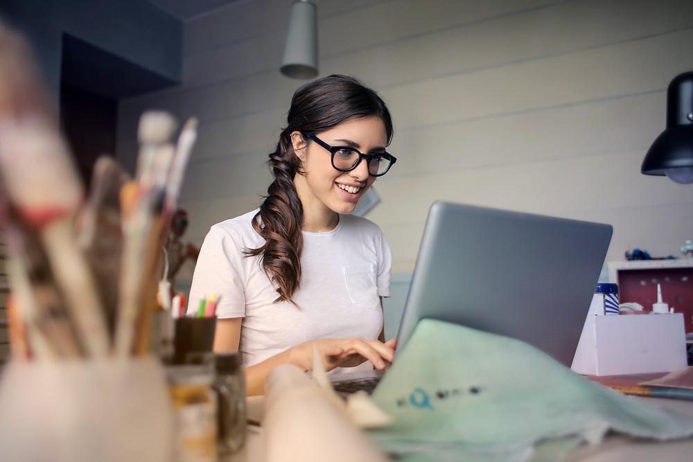 Cómo empezar a freelancear para el exterior?