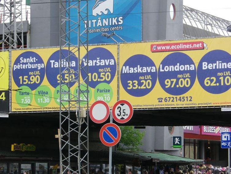 Golden Visa de Letonia: De las mejores de Europa
