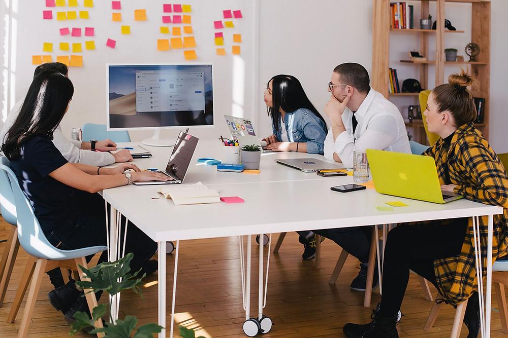 EMPRENDEDORES: Cómo definir cúanto van a cobrar en sus propias empresas?