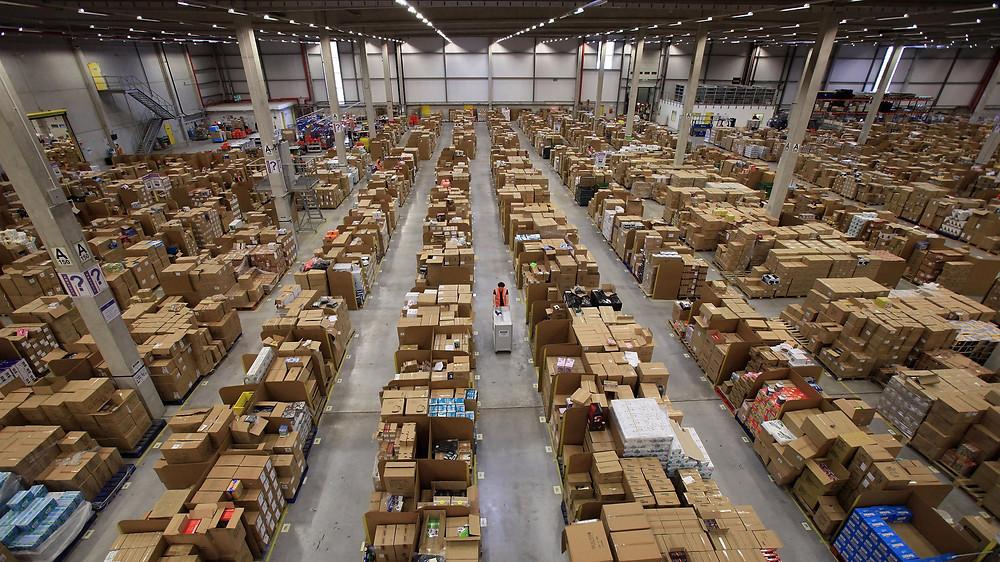 AMAZON FBA: Vender productos físicos en USA desde cualquier lugar y sin gestionar inventario