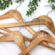 Personalised bridal hangers.jpg