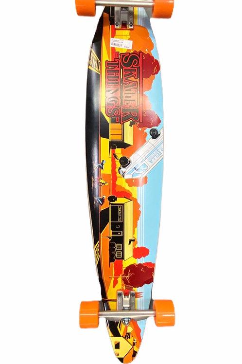 Stella Ranger Long Board