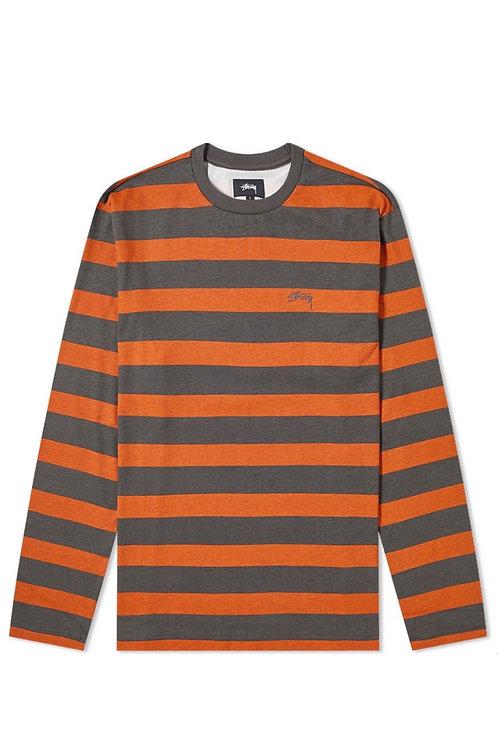 Striped LS