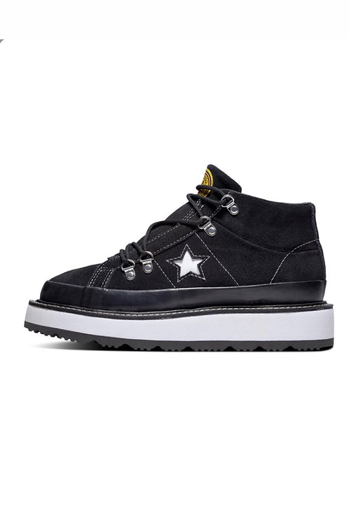 One Star Boot