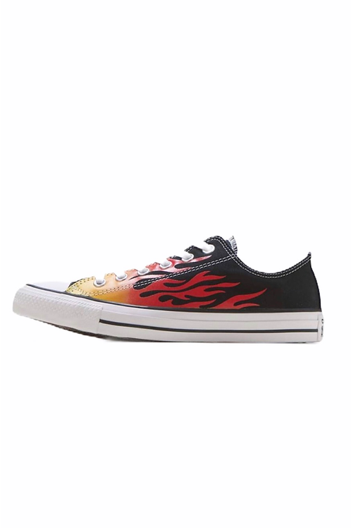Low top Flame