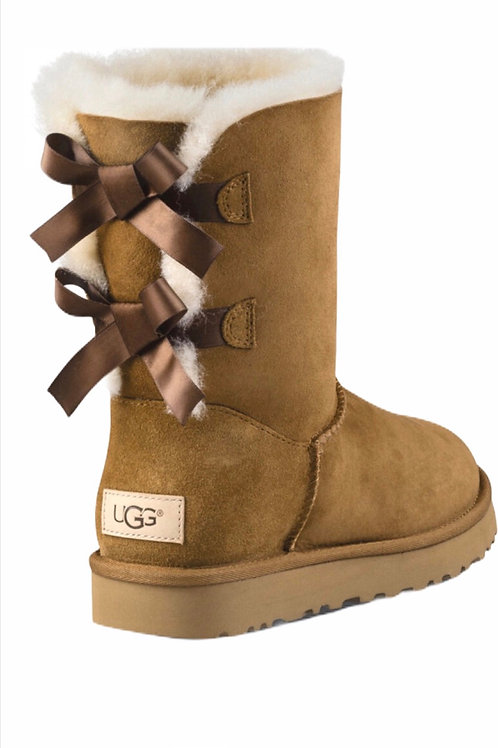 UGG Short [2 Bow] Che