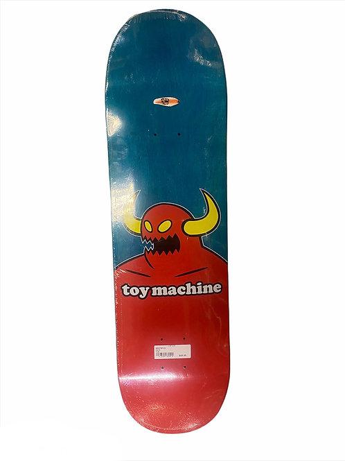 You machine