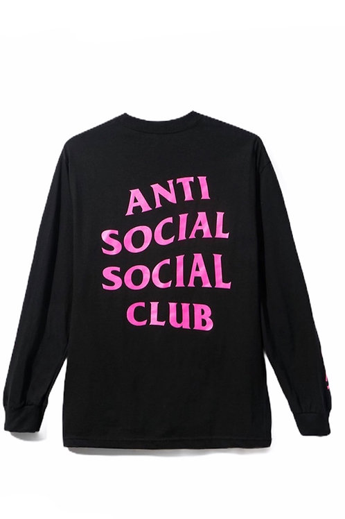 Anti Social Long Sleeve