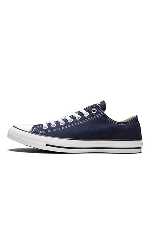 Low Top Navy