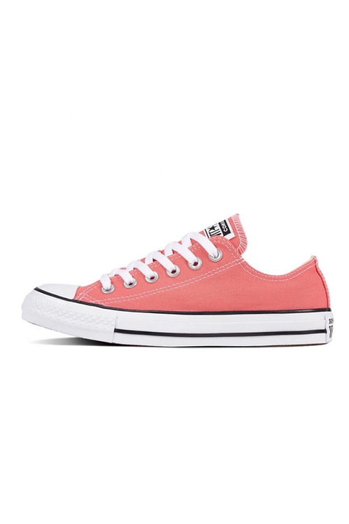 Low Top Punch Pink