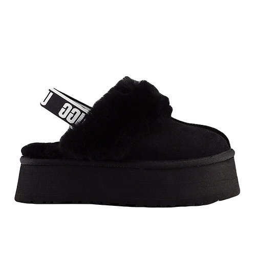 UGG Funkette (Black)
