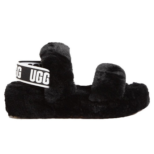 UGG Oh Yeah (Black)