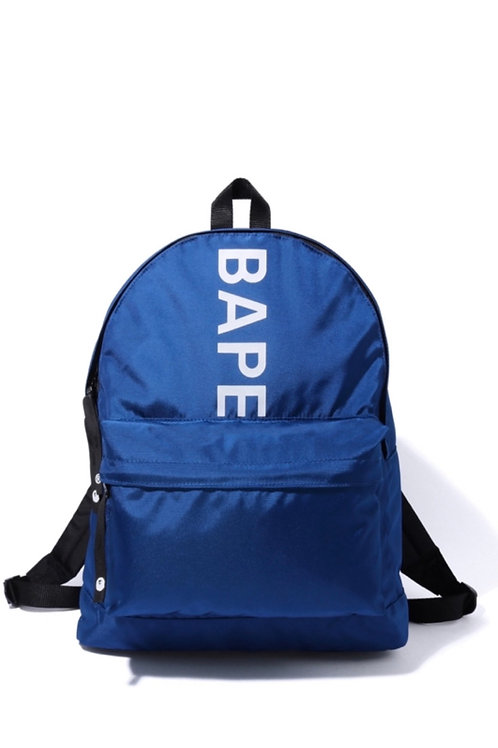 Bape Backpack