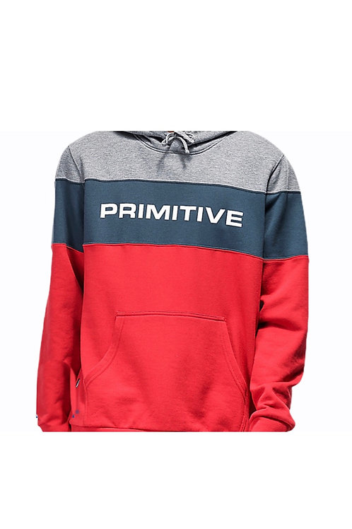 Levels Hood (Primitive)