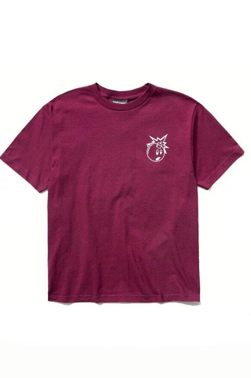Simple Adam T-Shirt (The Hundreds)