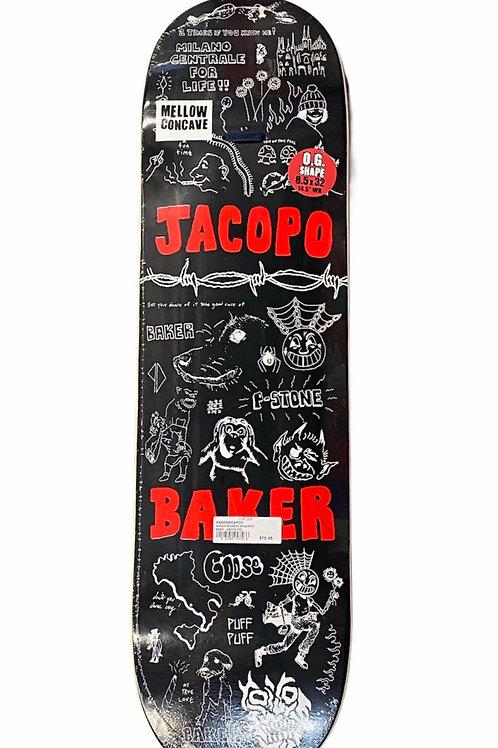 Baker Jacopo