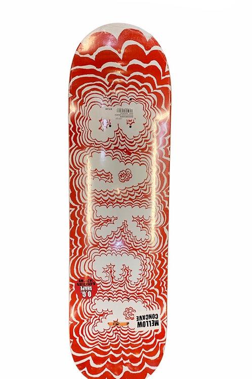 Baker Swirl Red