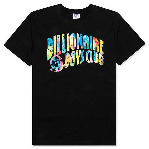 BILLIONAIRE BOYS CLUB BB WATERCOLOR S/S TEE