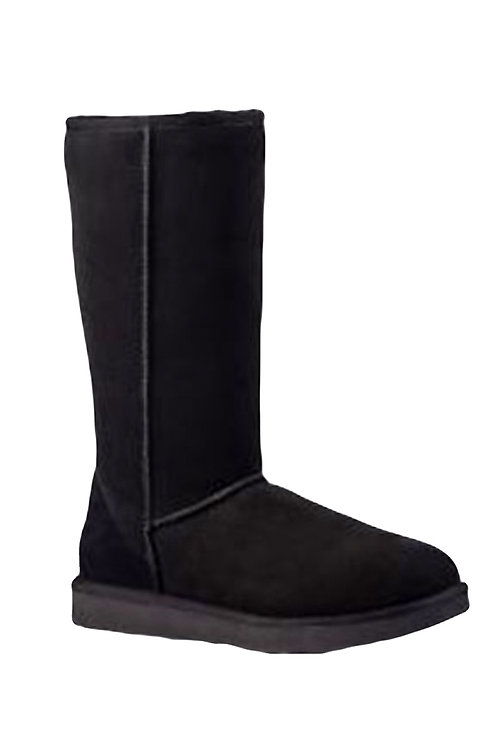 UGG Tall Classic Black