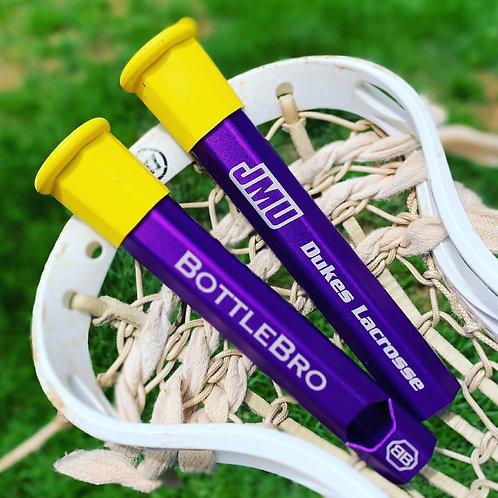 JMU -Dukes Lacrosse BottleBro