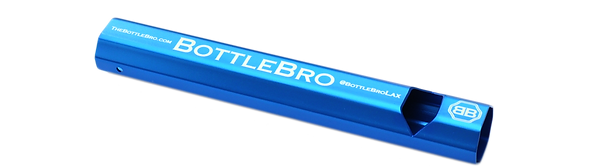 BottleBro | Bottle Bro Lax Shaft Bottle Opener Lacrosse