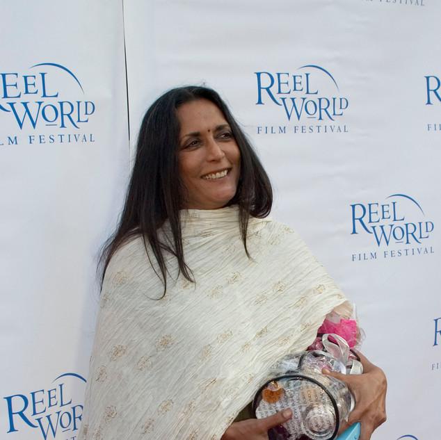 RW Indie Film Lounge 05 Deepa Mehta - Co