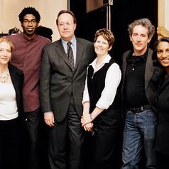 2004 ReelWorld Film Festival (Sudz Suthe