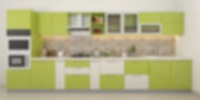 FireShot Capture 075 - Modular Kitchen -