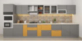 FireShot Capture 073 - Modular Kitchen -