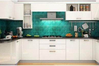 Modular kitchen box unit