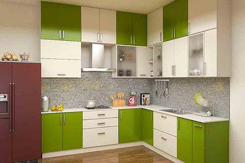 Modular kitchen shutters only