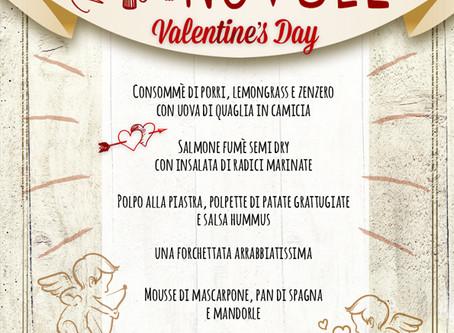 Per innamorati e non....Buon S. Valentino