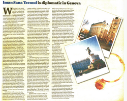 2011 01 18 Beaver - Geneva Trip
