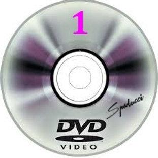 DVD LIS VOLUME 1