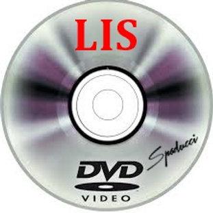 Collana Completa n.7 DVD Corso LIS