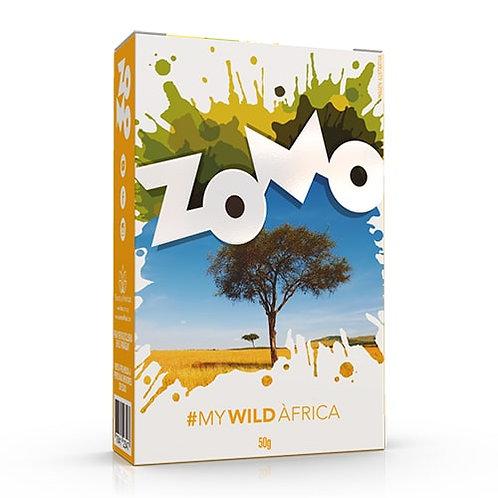 Essência Zomo Wild África