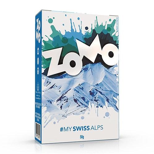 Essência Zomo Swiss Alps