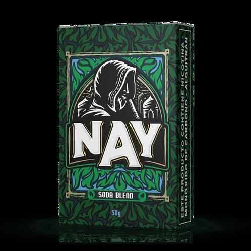 Essência Nay Soda Blend