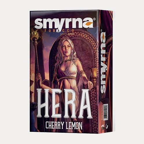 Essência Smyrna Hera