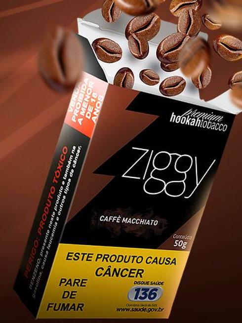 Essência Ziggy Caffè Macchiato