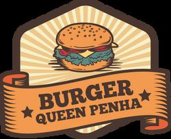logo burguer queen penha
