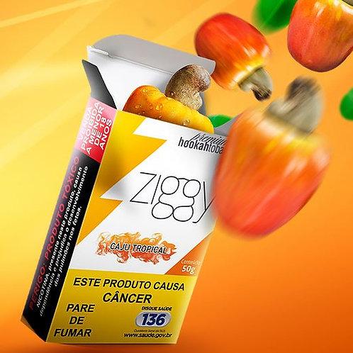 Essência Ziggy Caju Tropical