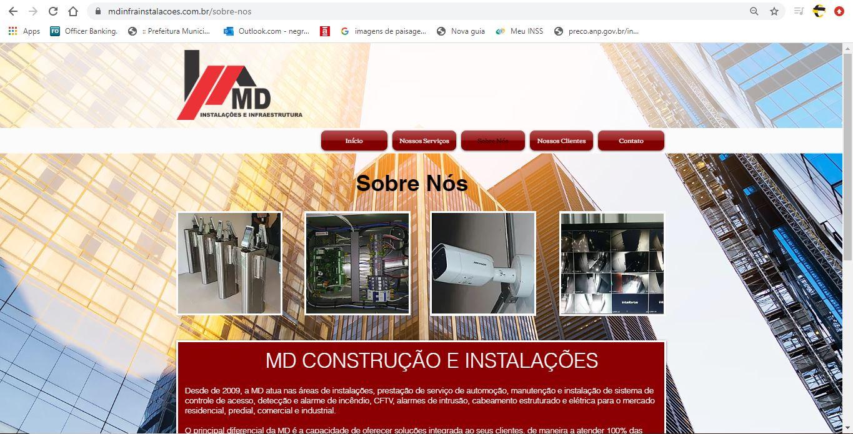 MD_Construção