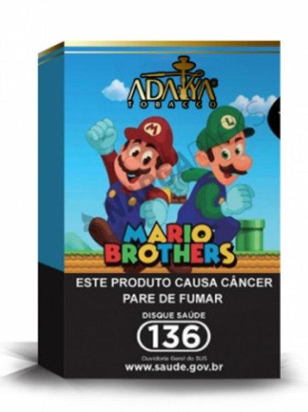 Essência Adalya Mario Brothers