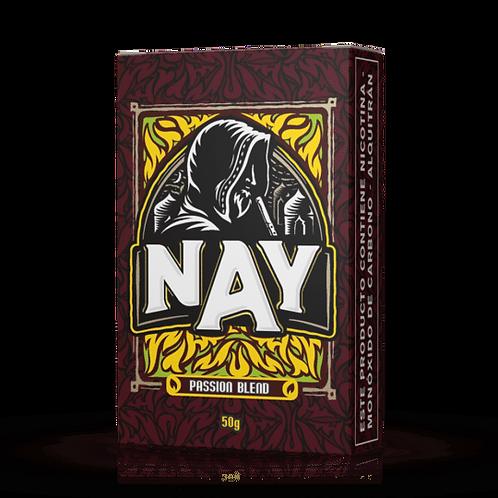 Essência Nay Passion Blend