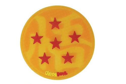 TAPETE UNIONBOWL SILICONE DRAGON BALL