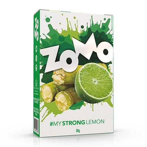 Essência Zomo Strong Lemon