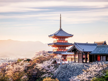 """Podcast Interview on """"Think Like An Owner"""": Acquiring SMBs in Japan"""