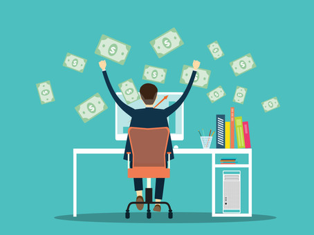 Buying Steady Cash Flows In The Form of Small Businesses