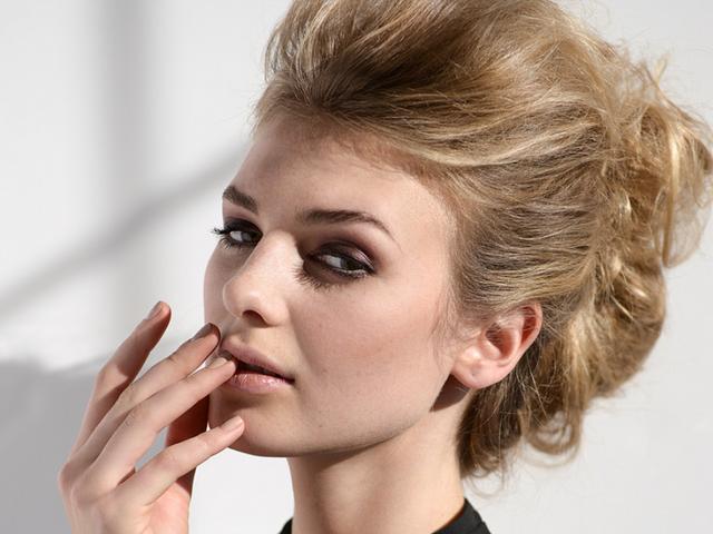 Makeup by Elisa Tallerico
